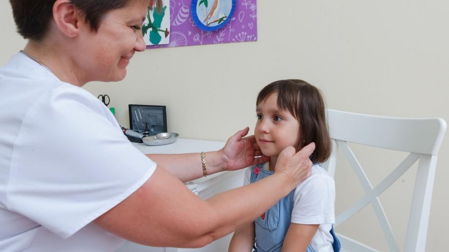 Cabinetul pediatric mobil a ajuns în peste 20 de localități și a ajutat peste 1.000 de copii