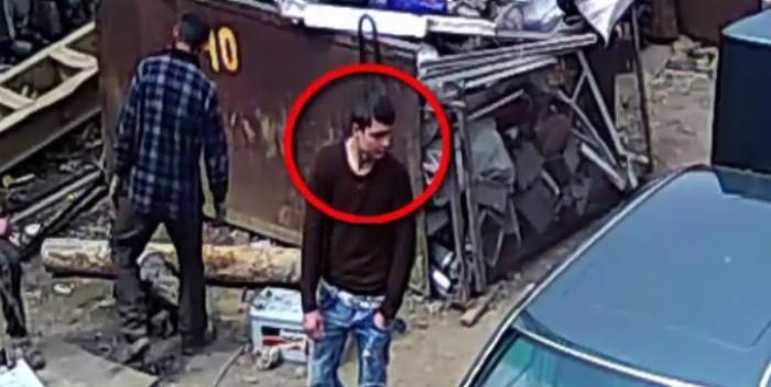 (video) Dacă îl cunoașteți pe acest tânăr, anunțați imediat Poliția! Este căutat pentru furt