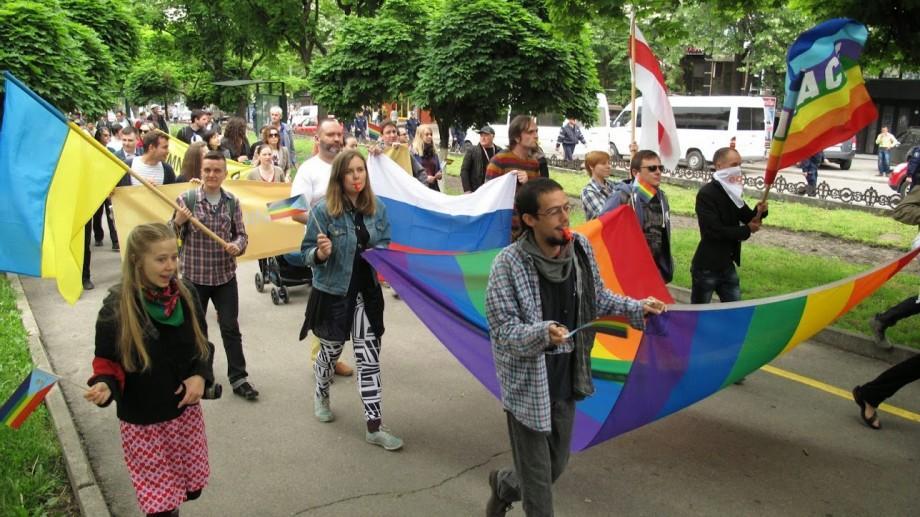 """Ce trebuie să știi despre marșul solidarității """"Moldova Pride"""" 2016"""