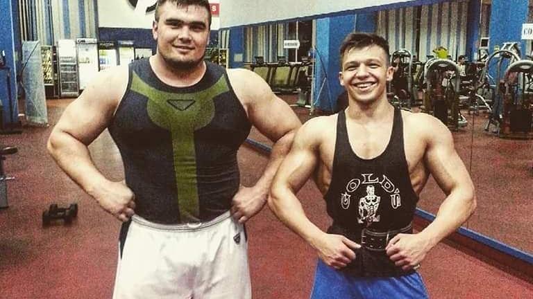 (foto) Cel mai puternic om al Moldovei vine la Campionatul Național de Autoslalom 2016