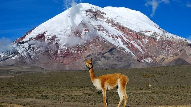 (foto) Cercetătorii au descoperit alte înălțimi care întrec Everestul. Care este cel mai înalt munte