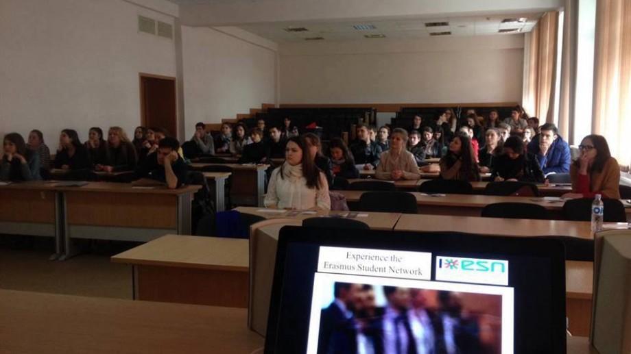 Alianța Studenților din Moldova lansează o campanie de informare despre calitatea studiilor