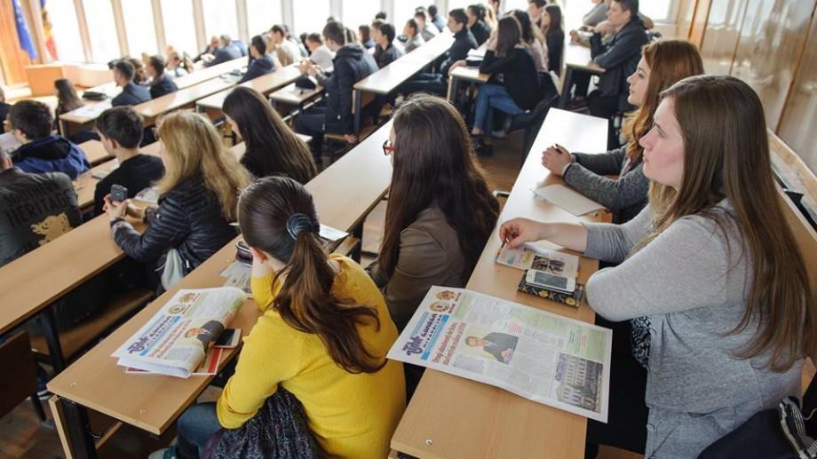 Studenții de la UTM vor putea beneficia de stagii de practică în cadrul unui minister. Detalii