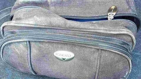 Urmele miliardului? O geantă plină cu bani a fost găsită într-o intersecție din Chișinău