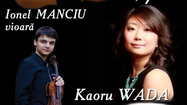 Nu pierdeți recitalurile de muzică de pe strada pietonală Eugen Doga și de la Sala cu Orgă