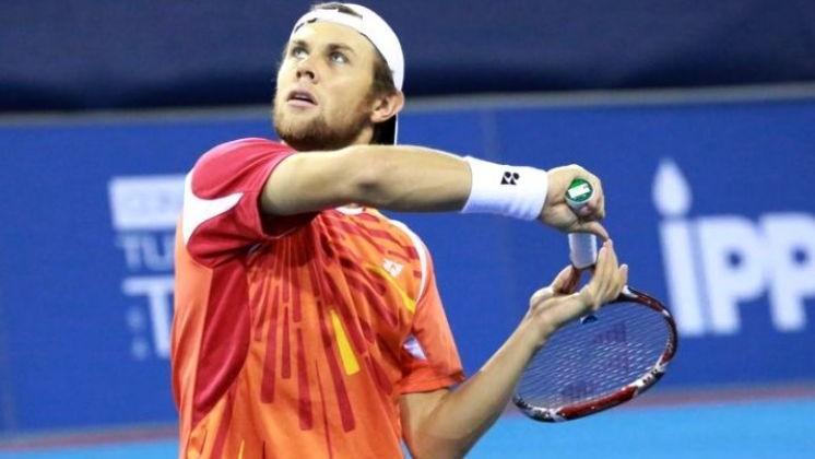 Radu Albot părăsește Roland Garros după ce a făcut spectacol în teren