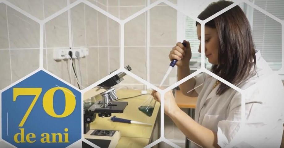 Se împlinesc 70 de ani de la înființarea în Moldova a primelor institute de cercetare
