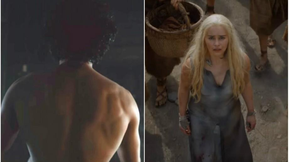 (video) Valar Morghulis: Teaserul episodului 3 al serialului Game of Thrones