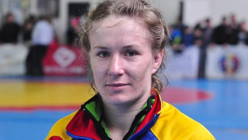 Veste bună! Luptătoarea Mariana Cherdivară-Eșanu s-a calificat la Jocurile Olimpice de la Rio