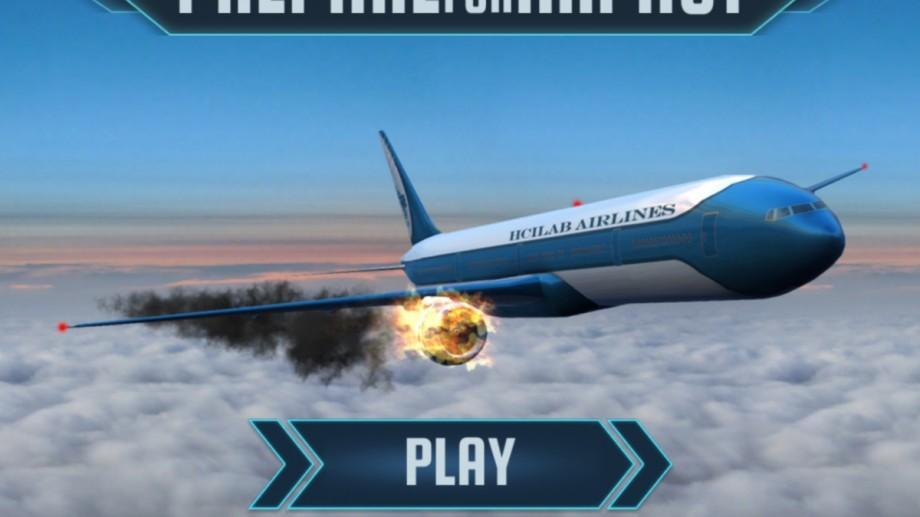 (video) Învață cum să supraviețuiești în cazul unui accident aviatic. Aplicație gratuită pentru IOS și Android