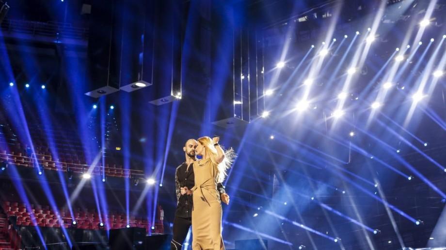 (video) Iată cu cine concurează Lidia Isac în prima semifinală Eurovision 2016
