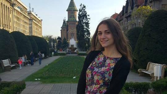 Cum e să fii studentă basarabeană la Timișoara: Experienţe de la Universitatea Politehnica