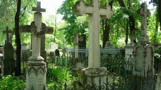 Lista celor mai populare cimitire din Chișinău după check-inurile pe rețelele de socializare