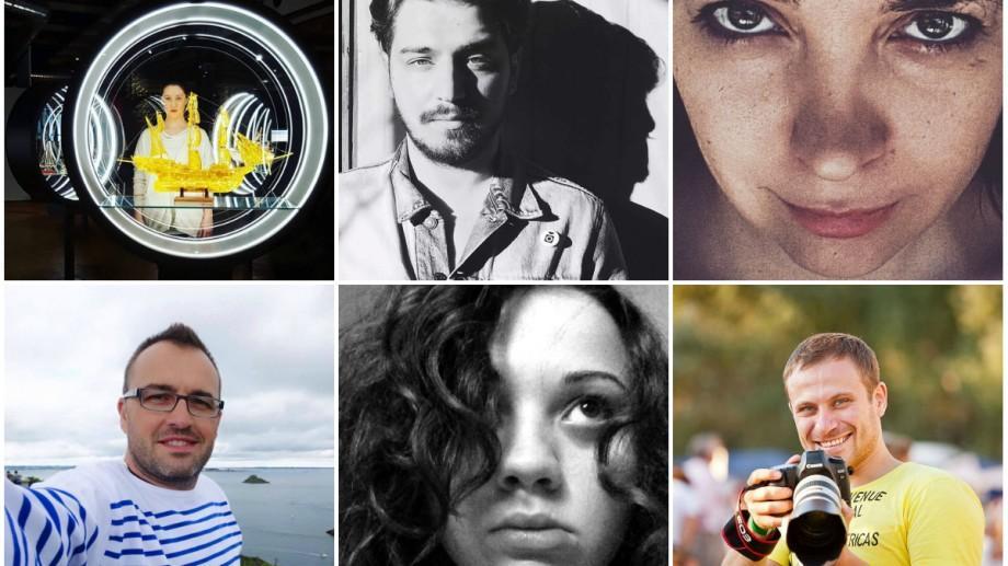 (foto) 13 cei mai populari instagrammeri din România și Moldova se pornesc să descopere Moldova