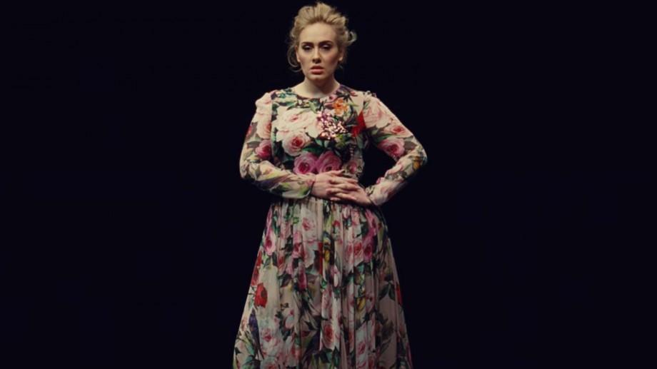 "(video) Interperta Adele și-a lansat videoclipul la piesa ""Send My Love (To Your New Lover)"""
