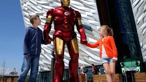 De 1 iunie – ziua liberă de la Orhei, primăria promite show cu roboți pentru copii și părinți