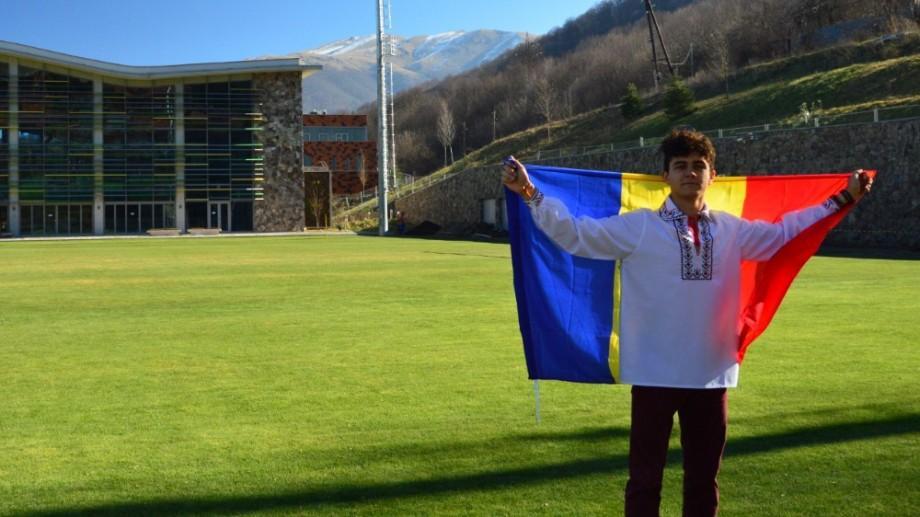 Tânărul din Moldova care a obținut o bursă la Universitatea Yale din SUA și are nevoie de susținerea noastră