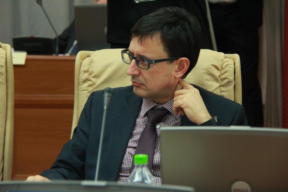 Octavian Armașu este primul membru al Guvernului care și-a publicat declarația de avere pentru 2017