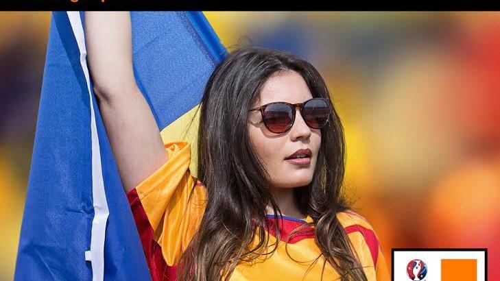 (video) La Orange fanii sunt vedetele campionatului EURO 2016