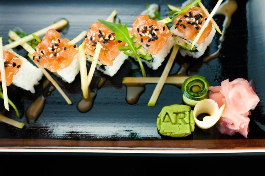 Best of 2016: Cele mai gustoase sushi pe care le găsești în tot orașul Chișinău