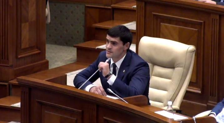 Deputatul democrat Constantin Țuțu a fost achitat în dosarul crimei de la Orhei