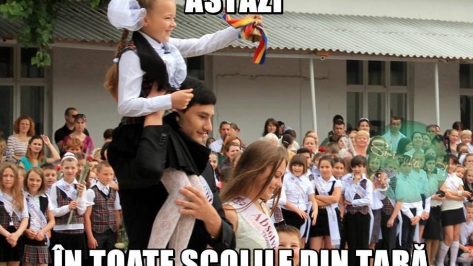 (foto) Cele mai școlărești meme-uri despre Ultimul Sunet și sfârșitul anului școlar