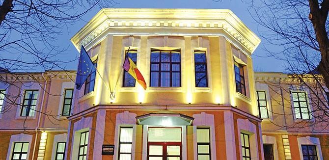 """Detalii curioase despre USMF """"Nicolae Testemițanu"""". Semnificațiile logoului și drapelului instituției"""