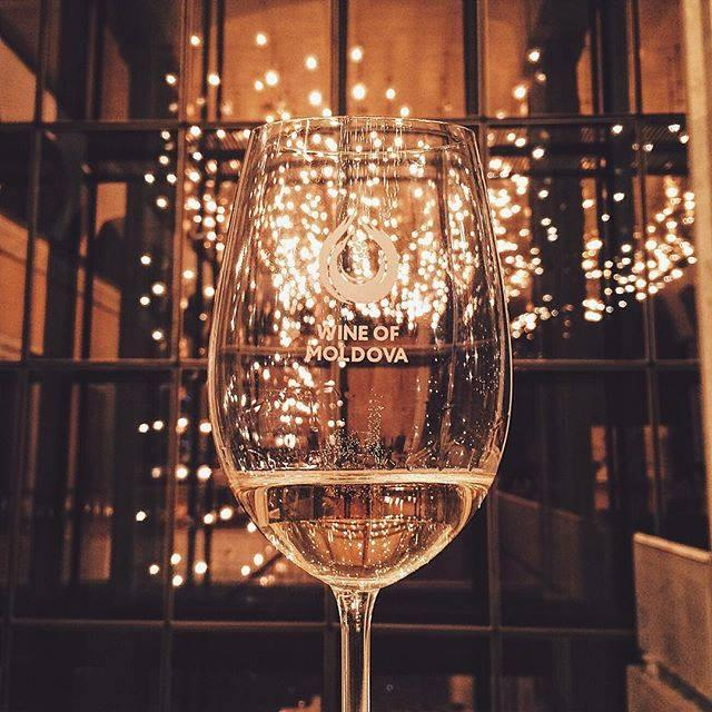 Wine of Moldova