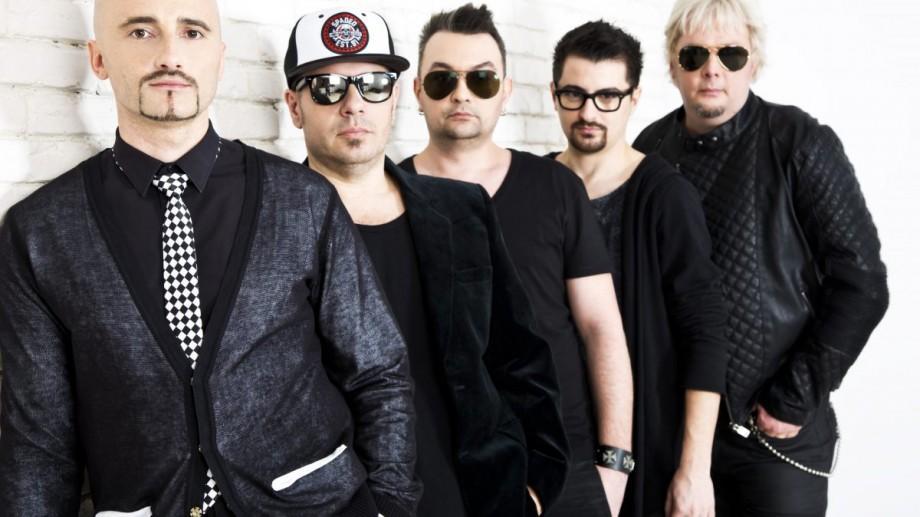 Pe 4 iunie trupa Voltaj va susține un concert pe strada pietonală din Chișinău