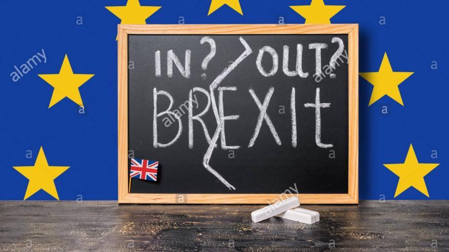 Marea Britanie – Brexit, Franța – Frexit, Cehia – Czech-off. Care ar fi denumirile pentru fiecare țară dacă ar ieși din UE