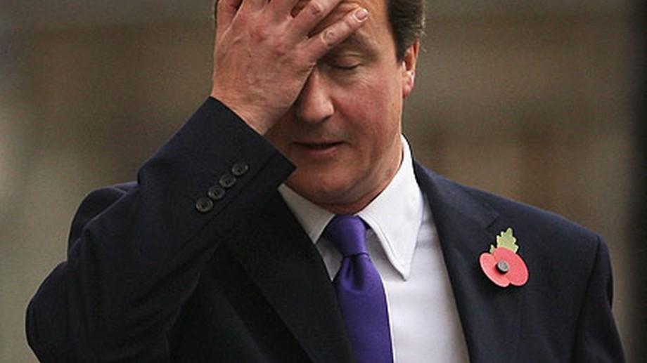 """Premierul britanic David Cameron anunță că va demisiona. """"Țara are nevoie de o nouă conducere"""""""