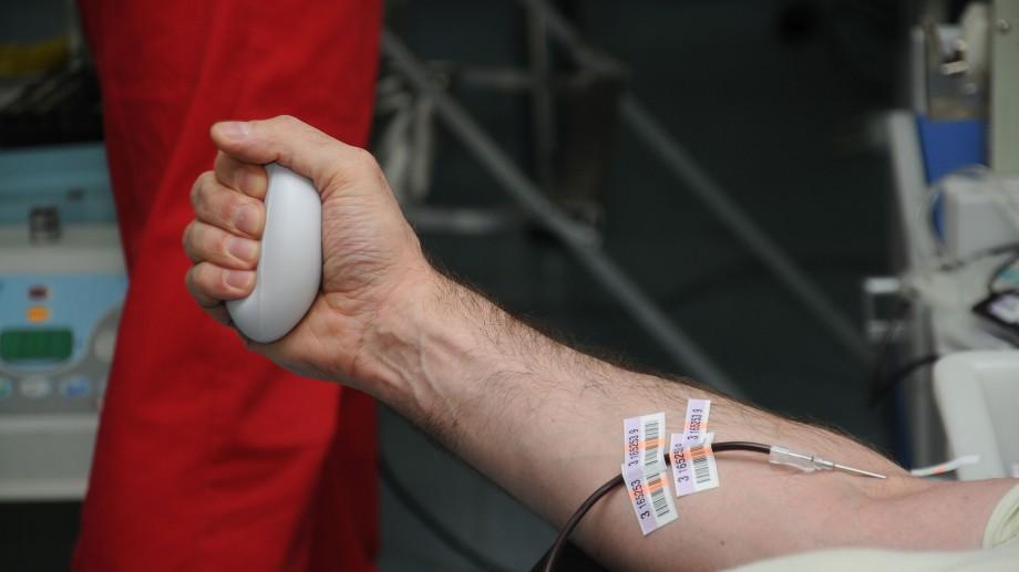 Donează sânge, contribuie la salvarea vieților omenești de Ziua Mondială a Donatorului de Sânge