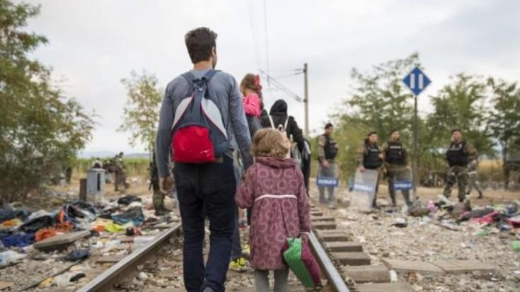 #Suntem alături de refugiați. Ziua Mondială a Refugiatului va fi celebrată la Chișinău