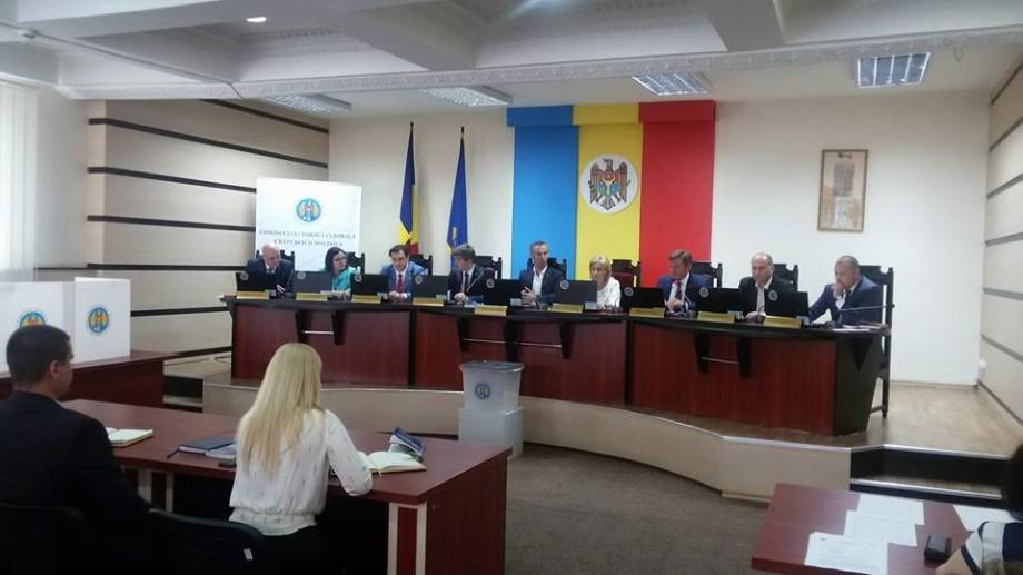 (foto) Comisia Electoral Centrală va fi condusă de o femeie. Iată cine va lua locul lui Ciocan