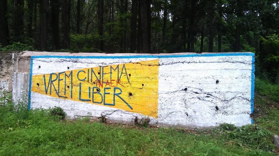 Vino la prima proiecție de film la Cinematograful de vară de la Buiucani, aflat în proces de restaurare