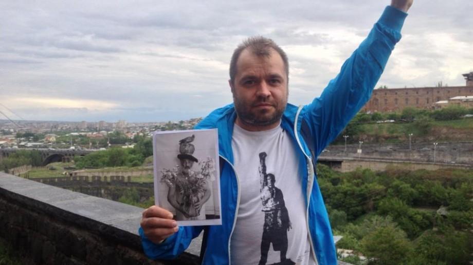 Lucrarea artistului moldovean Pavel Brăila – apreciată la valoarea de 20 000 de lire la un eveniment de licitație la Londra