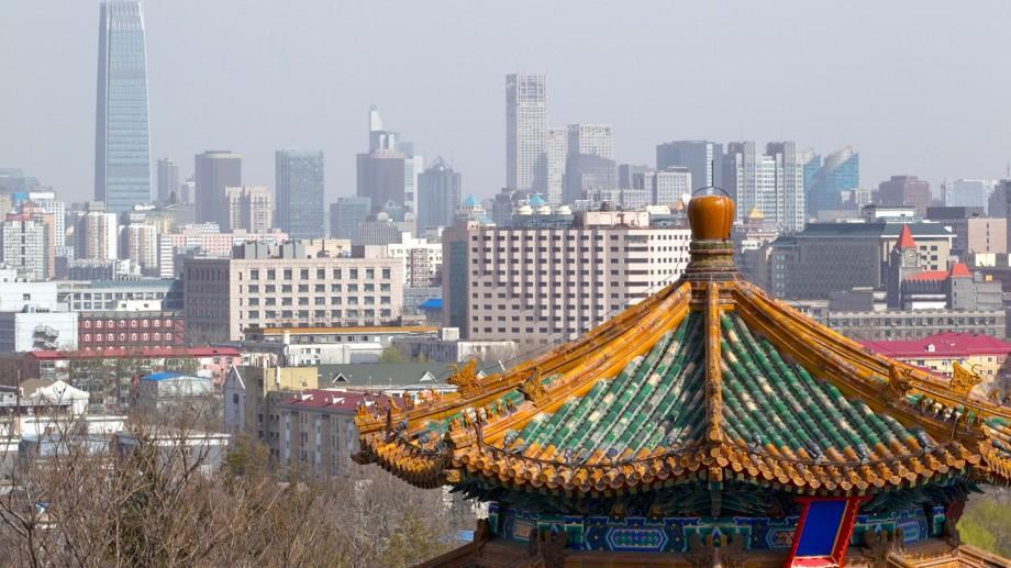 Câștigă o bursă de studii pentru un program de masterat în China