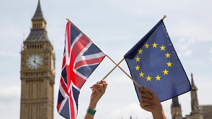 Brexit: Trei milioane de britanici au semnat petiția care cere un nou referendum
