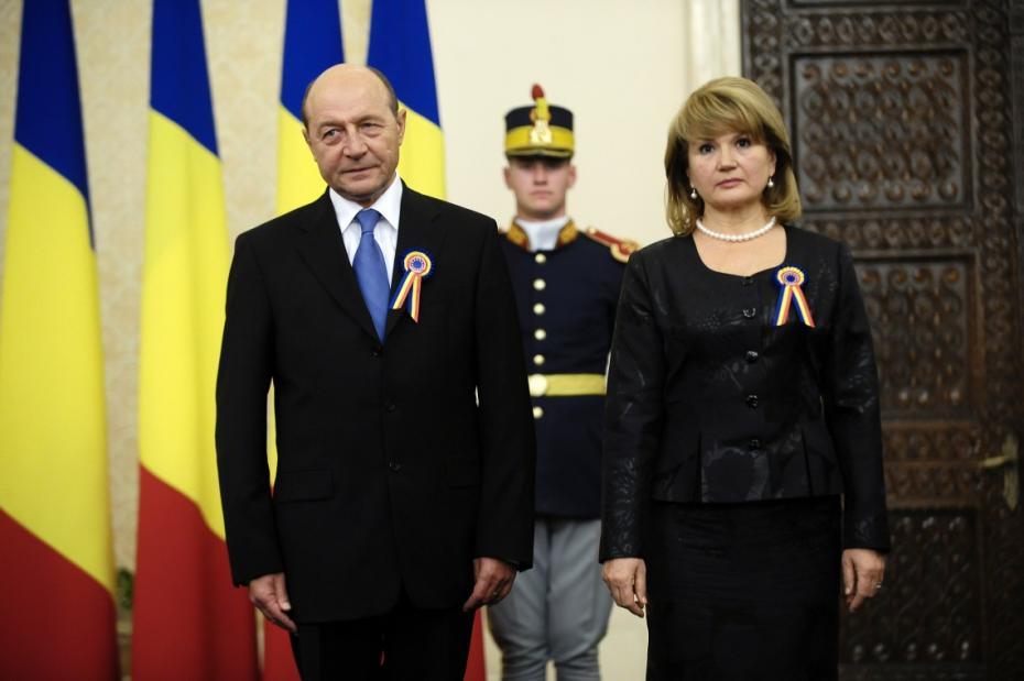 Un grup de inițiativă a lansat o petiție pentru susținerea acordării cetățeniei Moldovei lui Băsescu