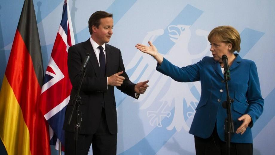 Franța și Germania somează Marea Britanie să părăsească urgent Uniunea Europeană
