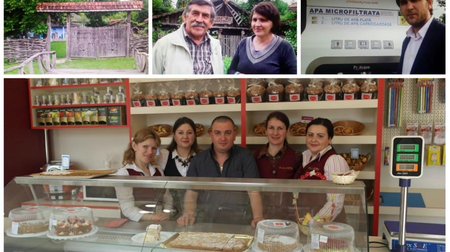 Experiențele și remitențele europene, baza noilor afaceri moldovenești. Trei istorii de succes