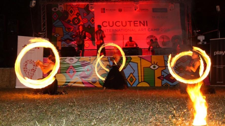 Cucuteni International Art – Camp 2016 – festivalul care te aduce mai aproape de străbuni