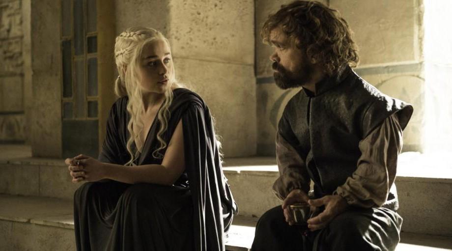 Finalul sezonului VI Game of Thrones descărcat de un milion de ori în primele ore de la difuzare
