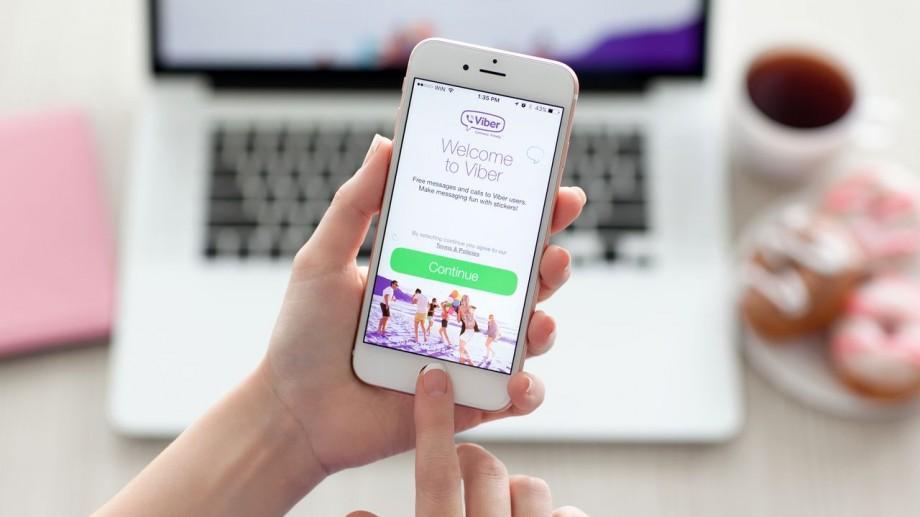Ce mesaje a primit Poliția din Moldova în prima zi de lansare pe Viber