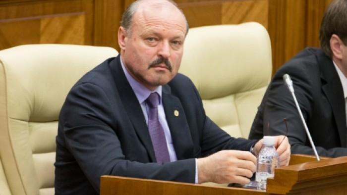 Deputatul neafiliat, Valeriu Ghilețchi, ar putea să-și lanseze propriul partid