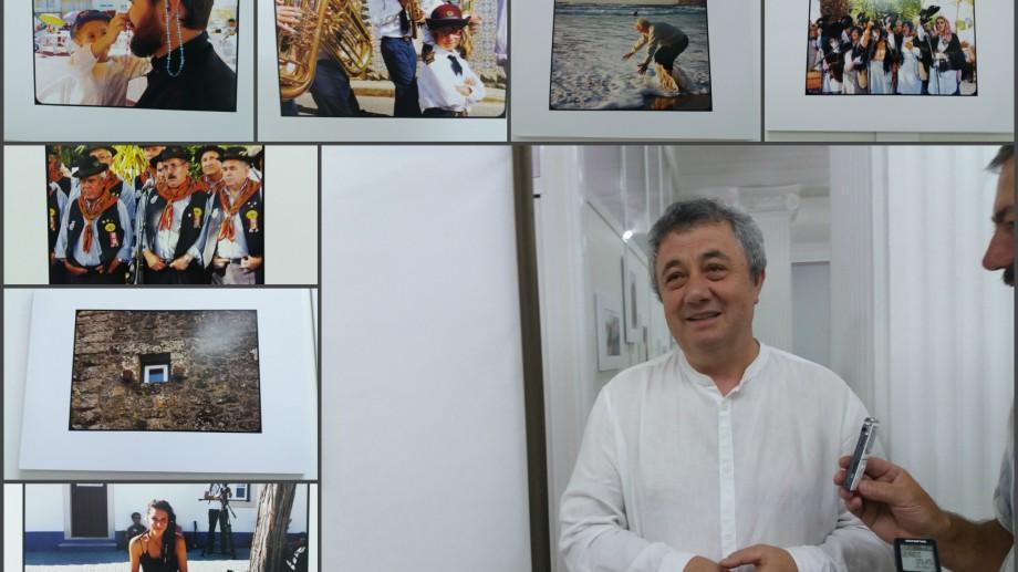 """(foto) """"Portugalia, țara dorului răsare"""" – expoziție care cucerește prin mix-ul între oameni și locuri"""