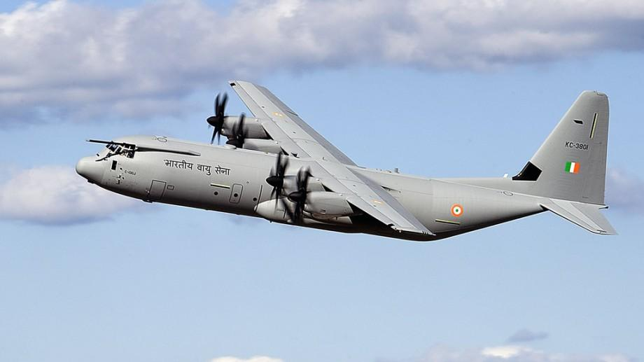India: Un avion care avea la bord 29 de persoane a dispărut de pe radar în această dimineață