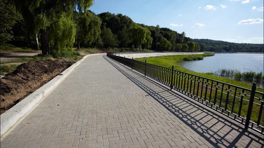 """(doc) În Parcul """"Valea Morilor"""" se va construi o parcare subterană. Află unde va fi amplasată"""