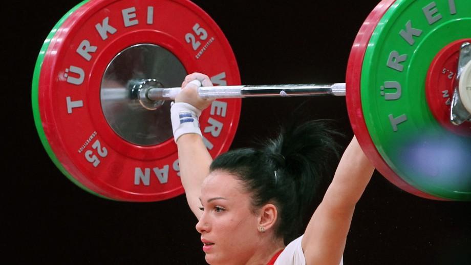 Cristina Iovu a fost depistată pozitiv în rezultatul testului antidoping, alături de alți medaliați la JO