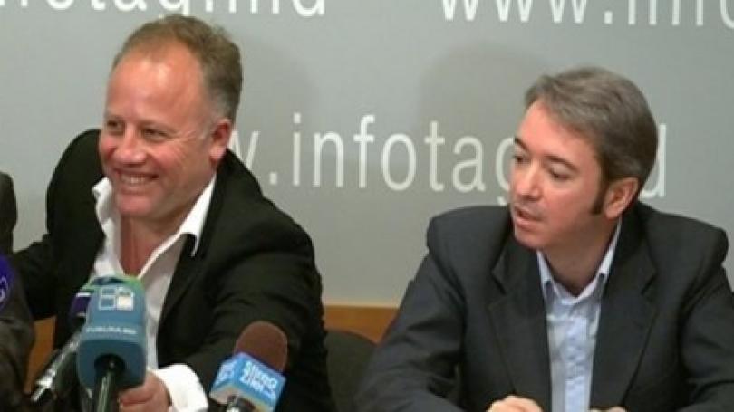 (doc) Pe numele lui Victor și Viorel Țopa, autoritățile din Germania au deschis un dosar penal
